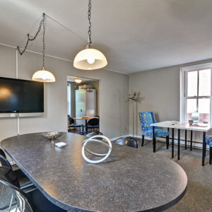 per diem workspace conference room