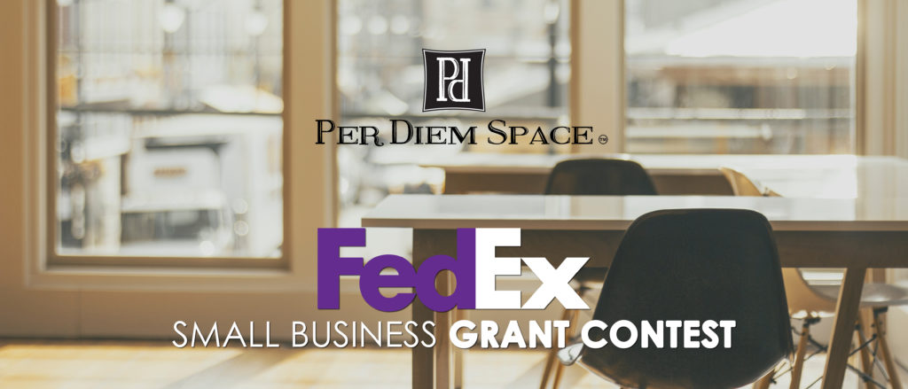 fedex per diem workspace