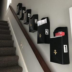 per diem workspace mailbox