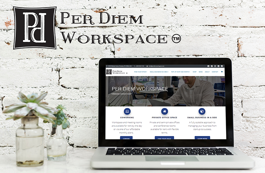 per diem space website